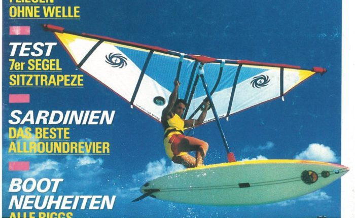 Windsurf Magazin Wind Weapon