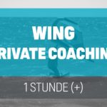 Wing Private Coaching Kurs auf Fehmarn